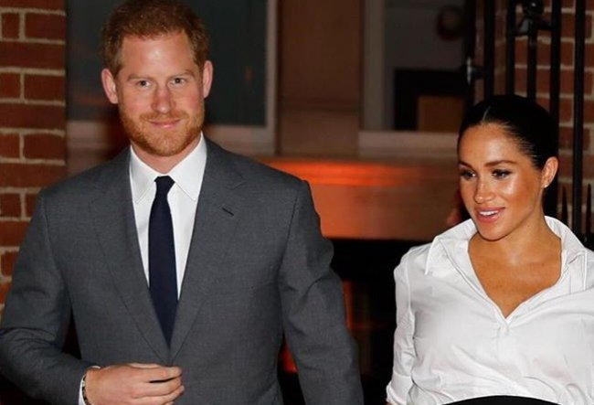 Меган Маркл, принц Гарри, Кейт Миддлтон и принц Уильям осудили теракт в Новой Зеландии