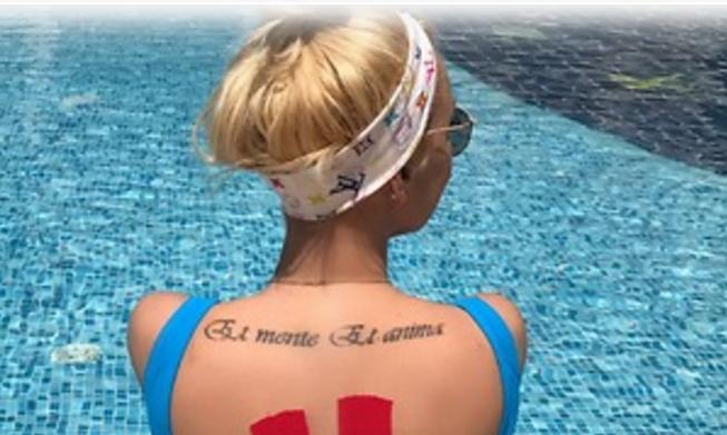 Лера Кудрявцева в купальнике вызвала у своих поклонников жалость